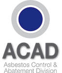 ACAD - Asbestos