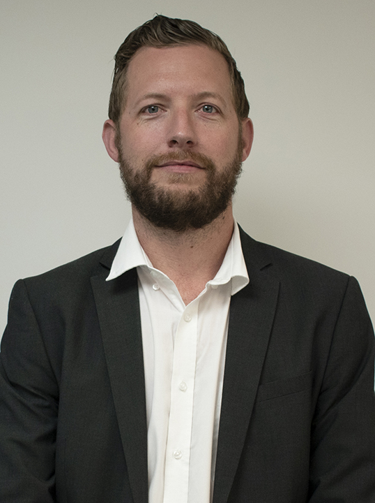Alex Maskell