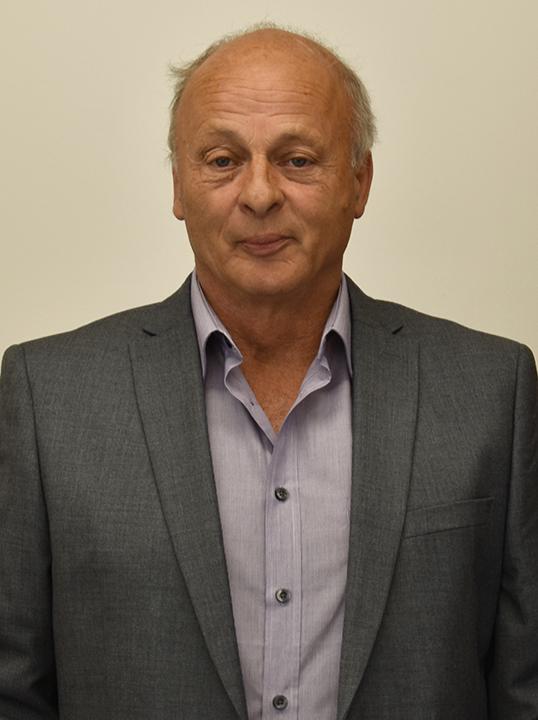 Martin Mason