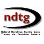 NDTG - Demolition