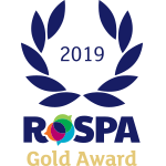 ROSPA Gold