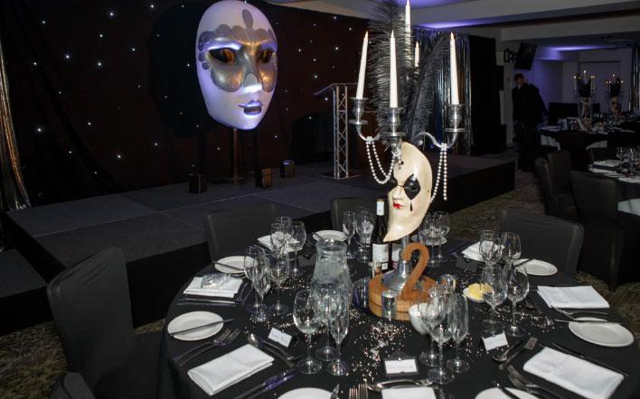 Annual Awards 2020