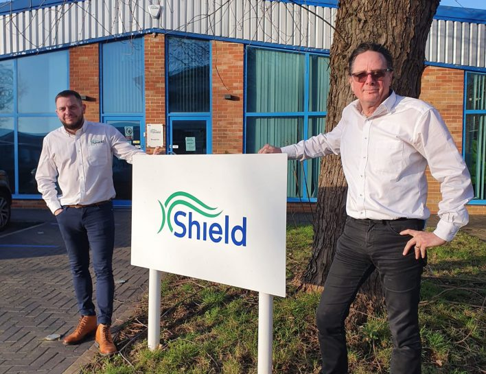 Shield Services Group announces monumental structural changes