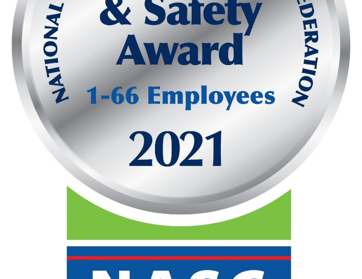 Shield Scaffolding Services nominated for NASC Health & Safety award